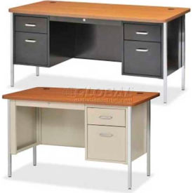 Lorell® - Fortress Series - Steel Office Furniture