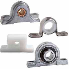 Clesco Pillow Block Bearings