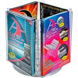 Azar Displays - Acrylic Counter Literature Holders