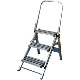 Xtend+Climb Ladder/Hand Cart