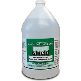Static Solutions Dissipative & Anti-Static Surface Cleaners