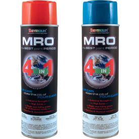 Seymour MRO Touch-Up Aerosol Paints