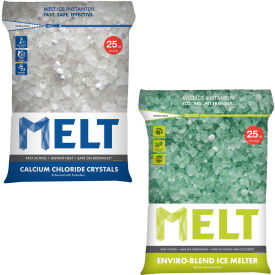 MELT Ice Melters