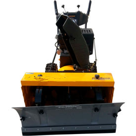 Slush Plow Snow Plows
