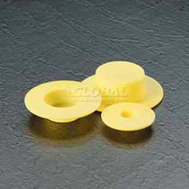 Polyethylene Tapered Caps & Plugs With Flanges