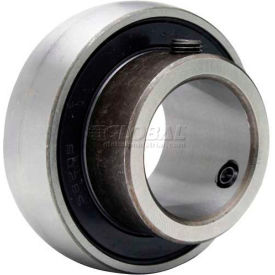 FYH Normal Duty Screw Type Ball Bearing Inserts