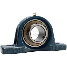 FYH Medium Duty Set Screw Pillow Block Mounted Ball Bearings