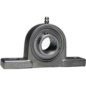FYH Normal Duty Set Screw Corrosion Resistant Pillow Block Mounted Ball Bearing