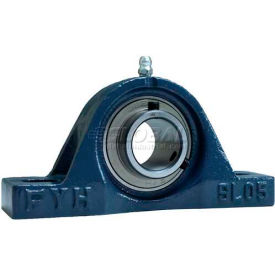 FYH Normal Duty Set Screw Pillow Block Mounted Ball Bearings