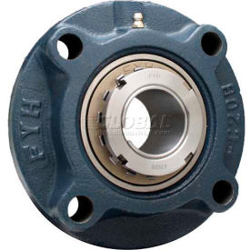 FYH Normal Duty Piloted-Flange Units W/Adapter Sleeves