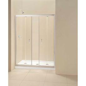 Dreamline™ Bi-Fold Shower Door & Base Kits