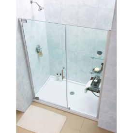 Dreamline™ Pivot Shower Door & Base Kits
