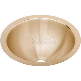 AntiMicrobial Copper Undermount Sinks