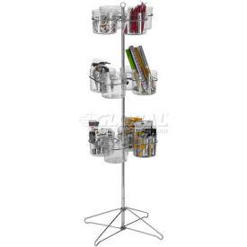 Retail Wire Spinner Racks