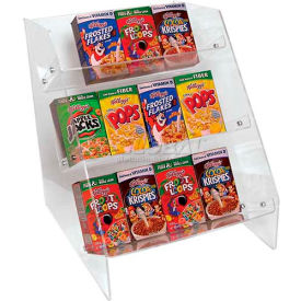 Cereal Box Dispenser