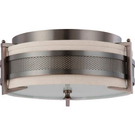 Nuvo Lighting Medium Flush Mount Fixtures