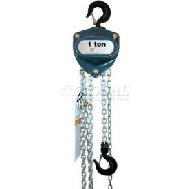 R&M EZ Lift Series II Manual Chain Hoists