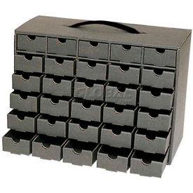 ESD Tek Drawer Cabinets
