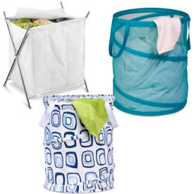 Laundry Hampers And Sorters