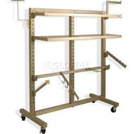 Slotted Rack Systems