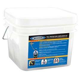 Werner® Fall Protection Kits