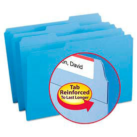Top Tab File Folders