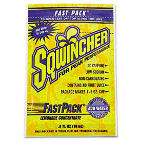 Sqwincher® Fast Pack® Concentrated Activity Drink
