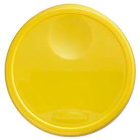 Rubbermaid® Commercial Round Storage Container Lids