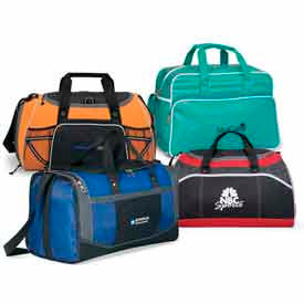 Custom Sport & Travel Bags