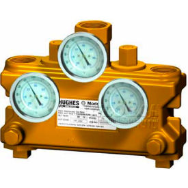 Hughes Safety Showers Thermostatic Mixing Valves