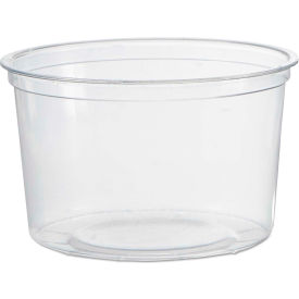 Clear Plastic Takeout Containers