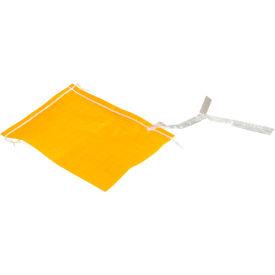 Woven Reusable Bag With Drawstring