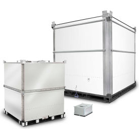Arrows Up Bulk Storage And Transport Containers