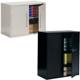 Global Industries 9300 Series Desk and Counter Height Storage Cabinets