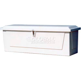 Outdoor Marine Dock Storage Boxes