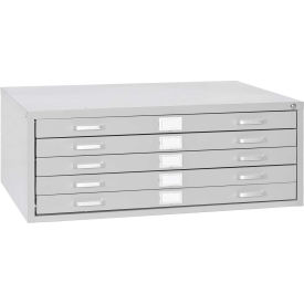 Sandusky - 5 & 10 Drawer Steel Flat Files