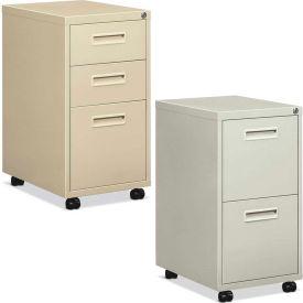 HON® - Embark Pedestal File Collection