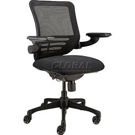 Interion™ - Ergonomic Mesh Chair