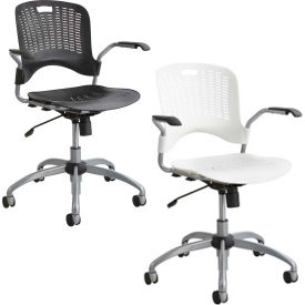 Safco® - Sassy® Manager Swivel Chair