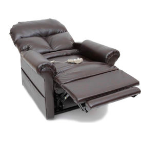 Mega Motion - Infinite Position Power Lift and Recline Chairs
