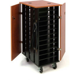 Oklahoma Sound Laptop and Tablet Charging Carts