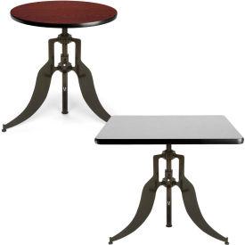 OFM - Bistro to Café Height Adjustable Tables