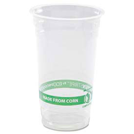 Eco-Products® GreenStripe® PLA Cold Cups