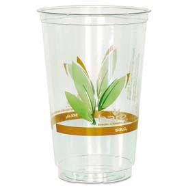 SOLO® Cup Company Bare® Eco-Forward® RPET Cold Cups
