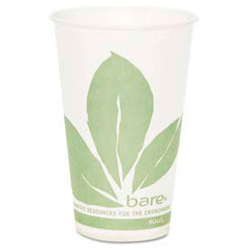 SOLO® Cup Company Paper Cold Cup