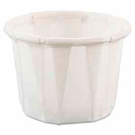 SOLO® Cup Company Paper Portion Cups