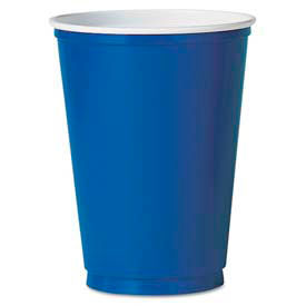 SOLO® Cup Company Party Plastic Cold Drink Cups