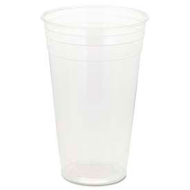 SOLO® Cup Company Ultra Clear™ PETE Cold Cups