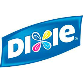 Dixie® Plastic Lids for Dixie Sage® Collection Hot Drink Cups