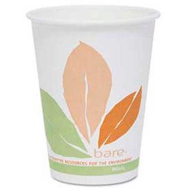 SOLO® Cup Company Bare® Eco-Forward® PLA Paper Hot Cups